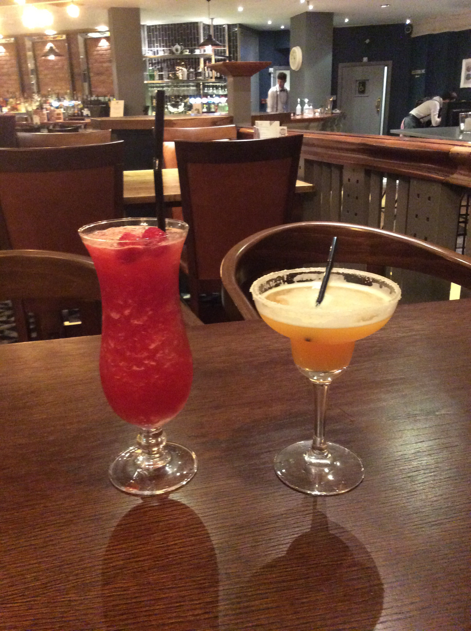 Henry S Cafe Bar Cardiff