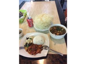 7540761-Huge_portion_of_crispy_noodles_Veggie_D_Melaka_Melaka