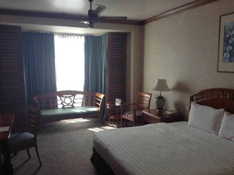 Sabah Oriental Hotel Kota Kinabalu 4 Gyppo Travel Reviews
