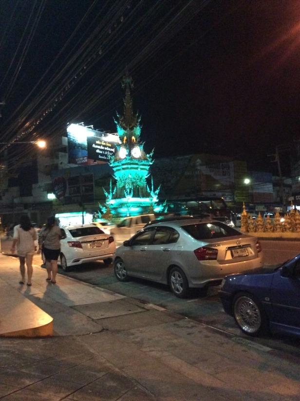 7506268-Greenish_Clock_tower_Chiang_Rai_Chiang_Rai