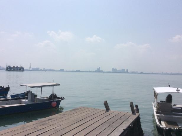 7603056-Mainland_from_Chew_Jetty_Penang_Penang