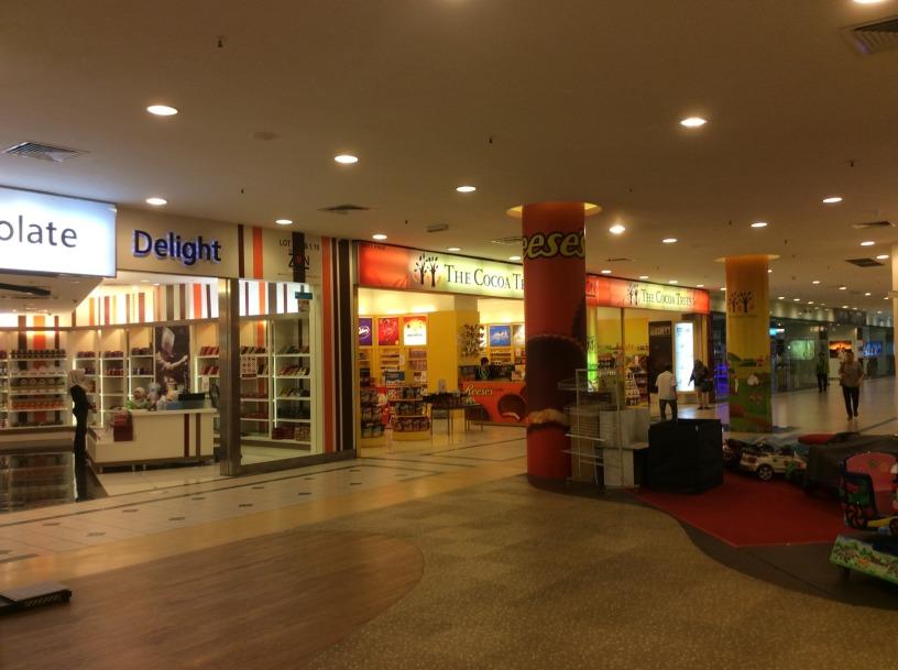Dating Johor Bahru