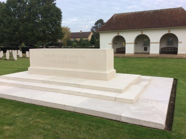 7716546-Memorial_Cambridge_City_Cemetery_Cambridge